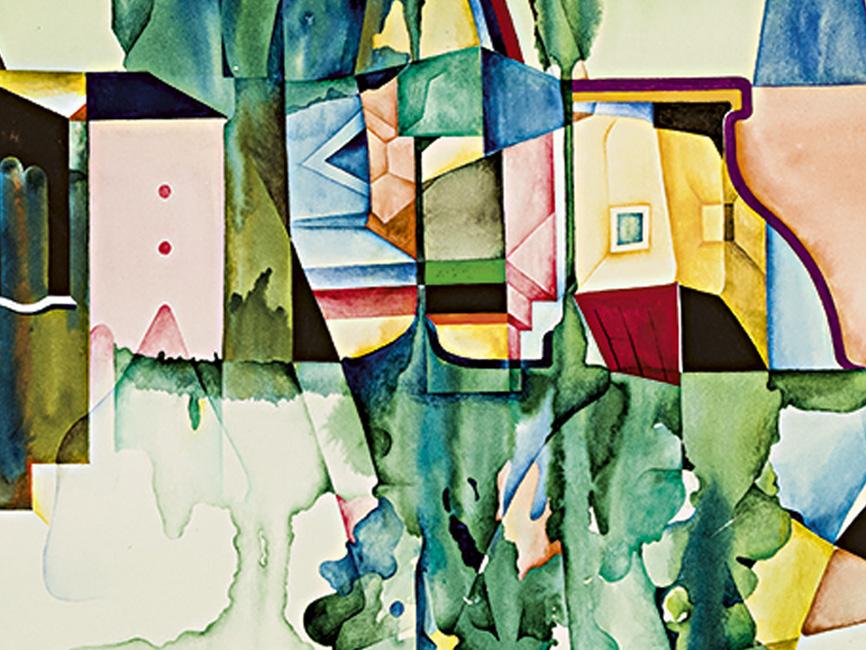 Dorf, 1969