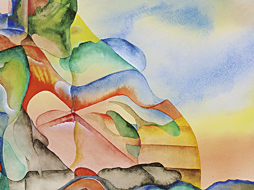 Komposition, 1970