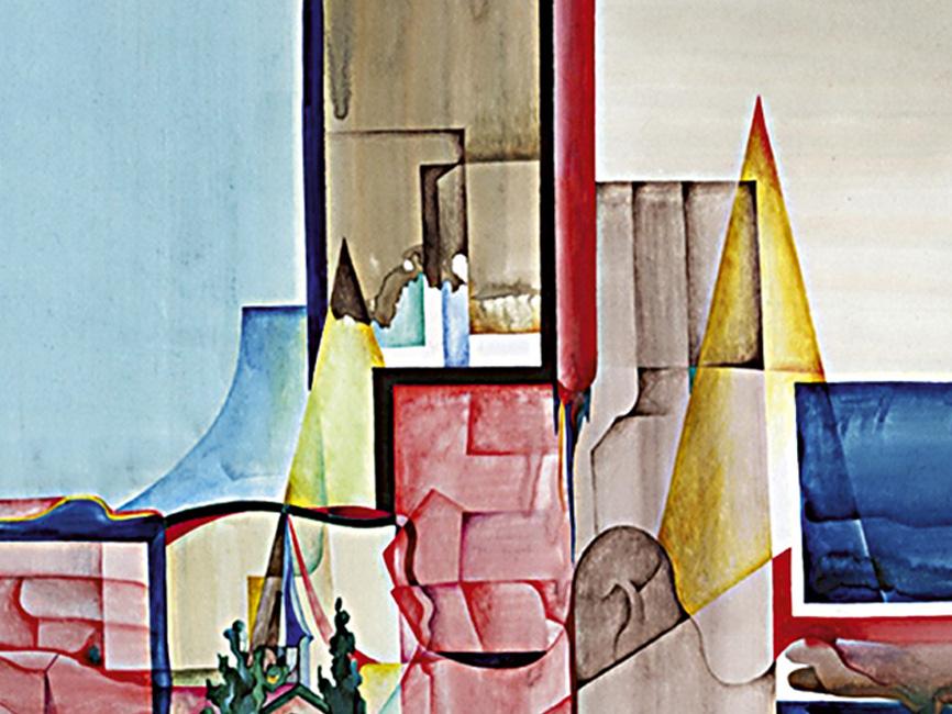 Neue Dorfarchitektur, 1969