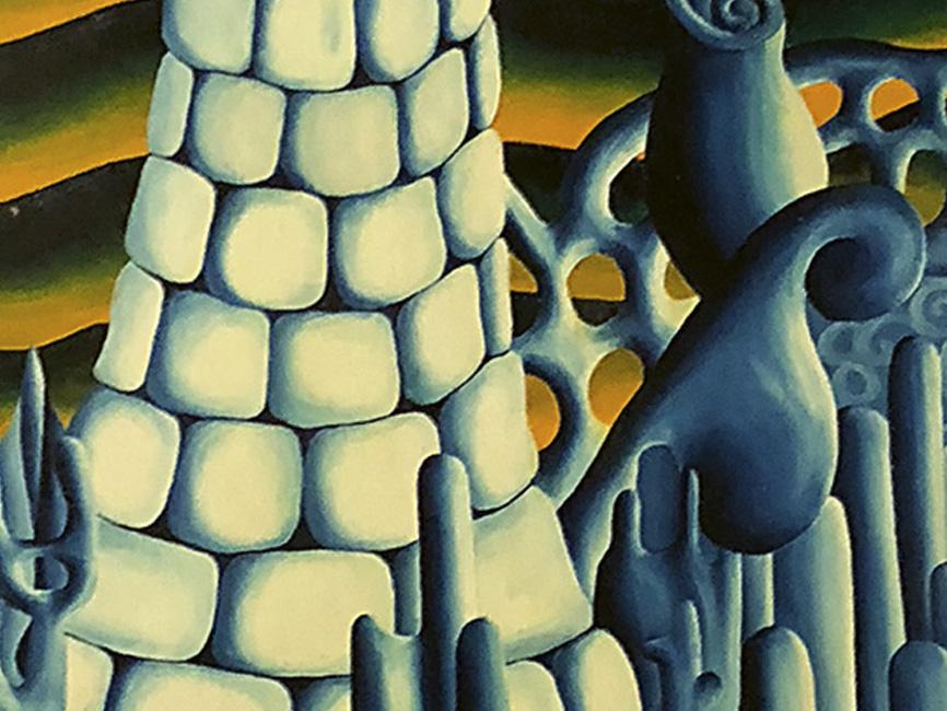 Ante Portas, 1967