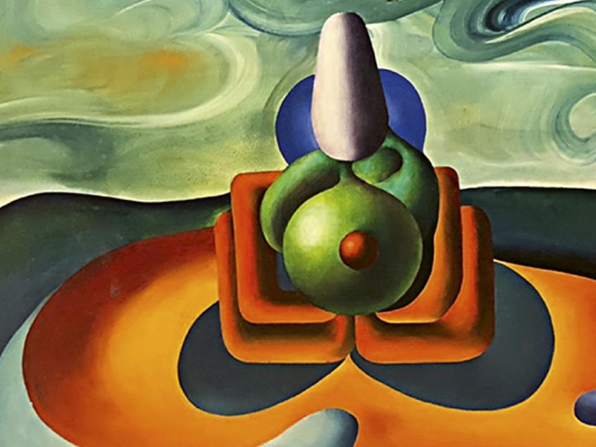 Der vielfarbige Mandarin, 1967