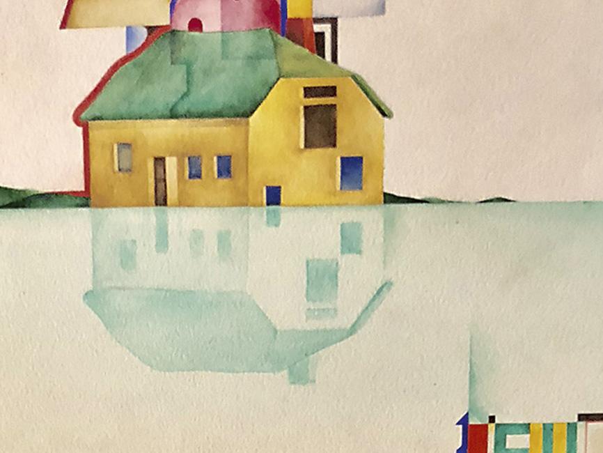 Gesucht, 1969