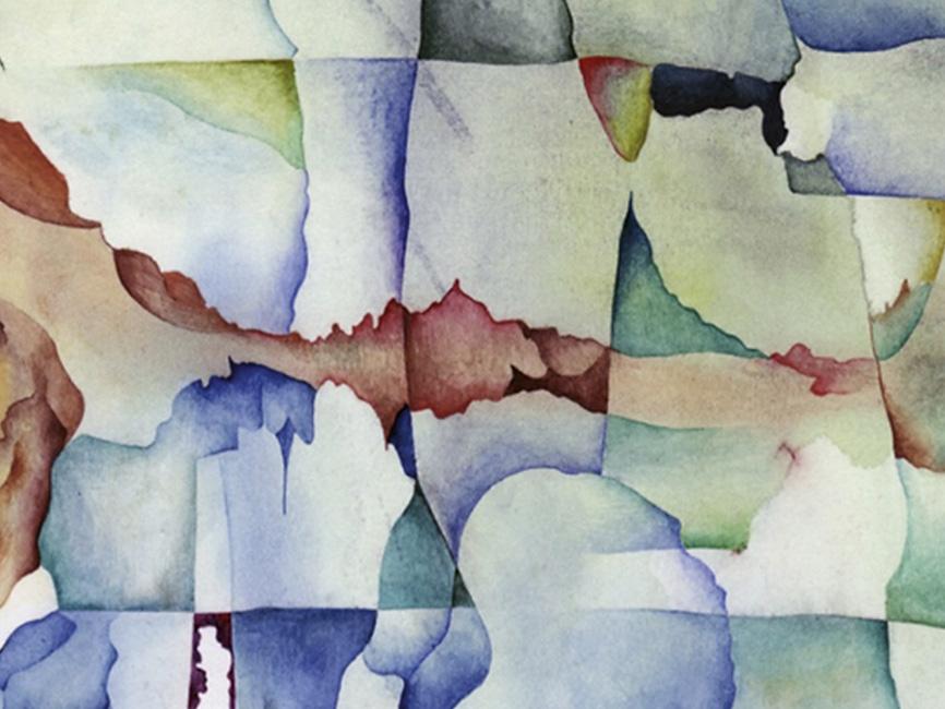 Komposition Heimatgefühl, 1969