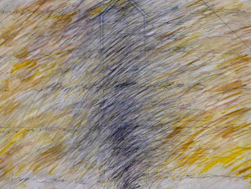 Aus der Serie Letters, 1979