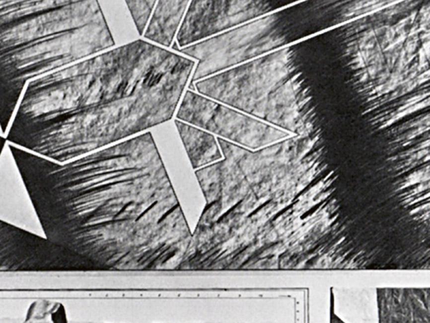 Carnac Identifikationsfetisch, 1978