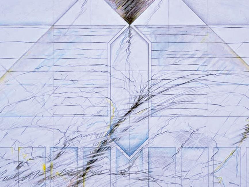 Drachentempel dynamische Struktur, 1979
