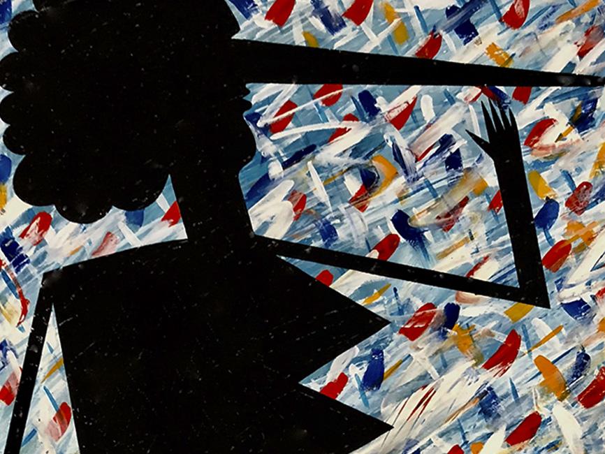 Hexentanz im Mittagszauber, 1992