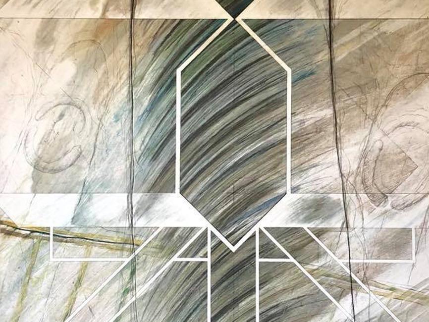 Menhir Standing Stone, 1978