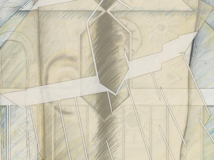 Sonnensymbole, 1977