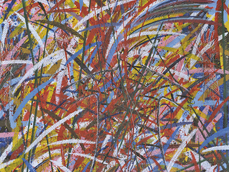 Blutiger Tanz, 1983/84