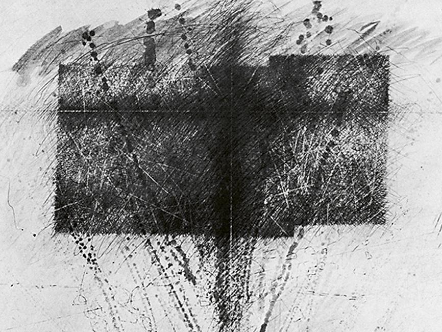 Erratischer Block, 1978