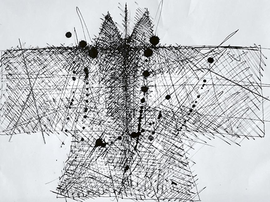 Flugdrache, 1979