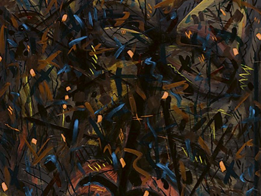 Heißes Ordnungssystem für Rainforest Spirits, 1987