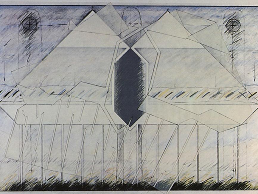 Identifikationsfetisch (Flugdrache), 1975