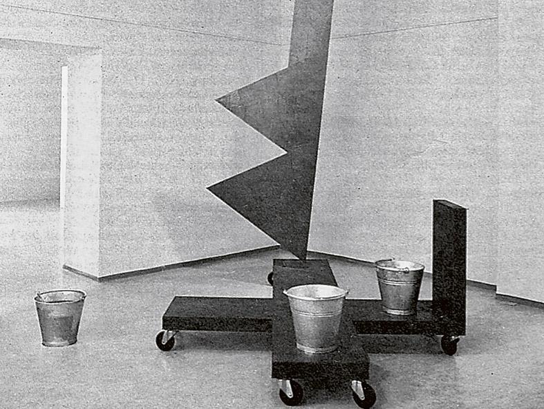 Kreuzwagen, 1988