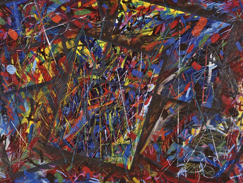 Oshogbo Fantasies, 1982