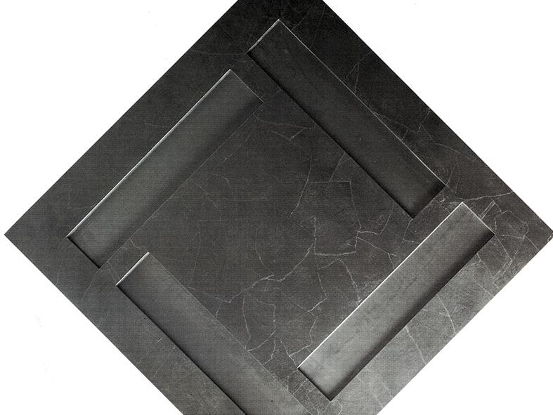 Quadratischer Kreis, 1991