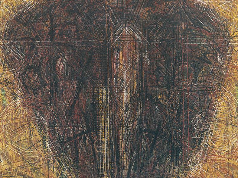 Trojanisches Tor, 1987