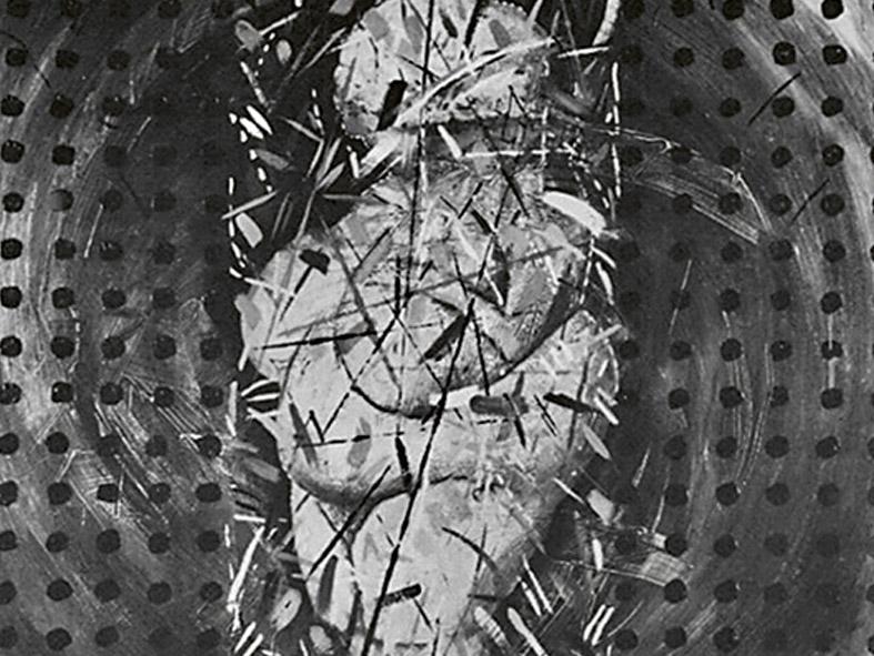 Venus von Willendorf, 1984