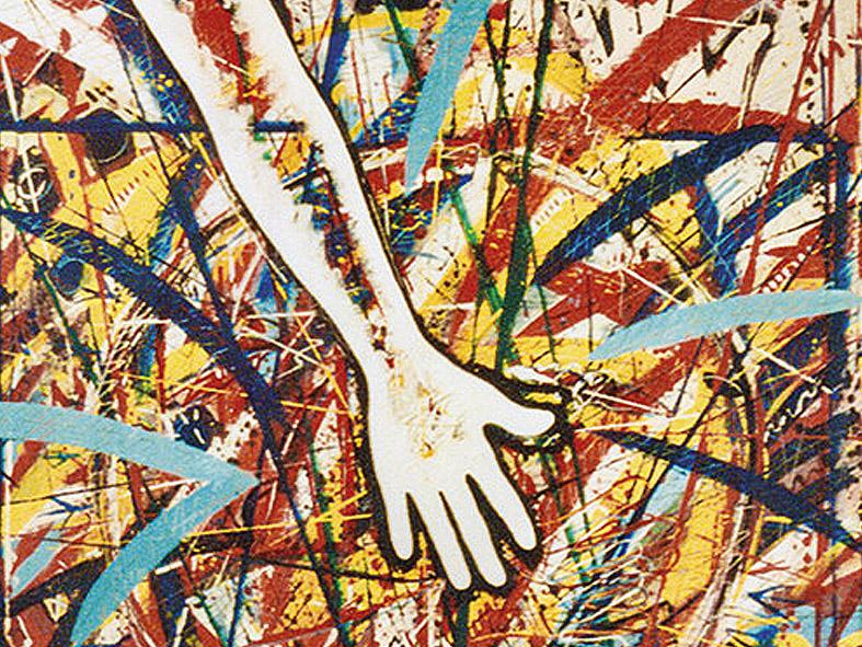 White Hand, 1982/83