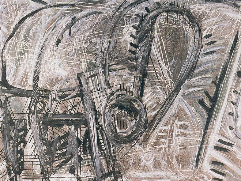 Zwang und Befreiung, 1987