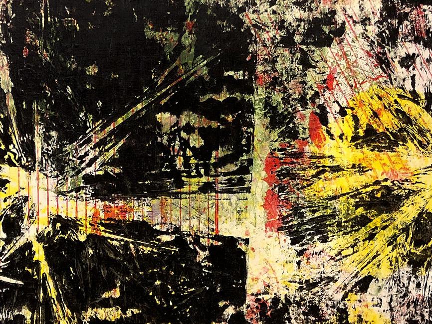 DENK ART Herbstlicht und Erde, 2020