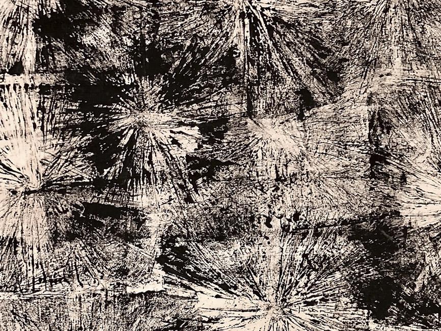 DENK ART Schwarz Weiss, 2020