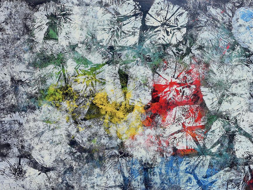DENK ART Plasticolortype D1, 2019