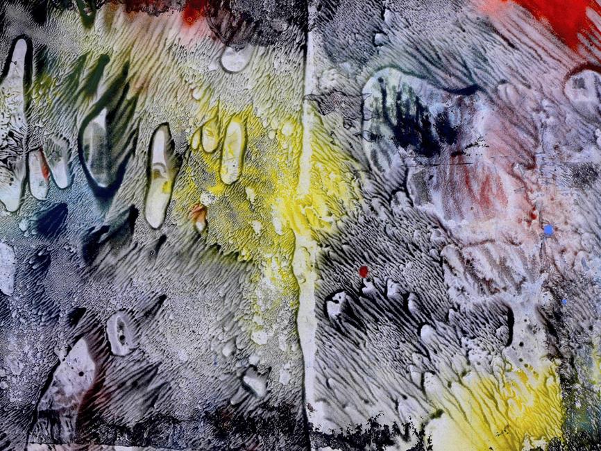 DENK ART Vulkanerde II 2020